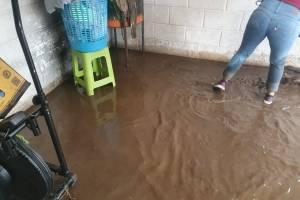 Inundaciones en el interior