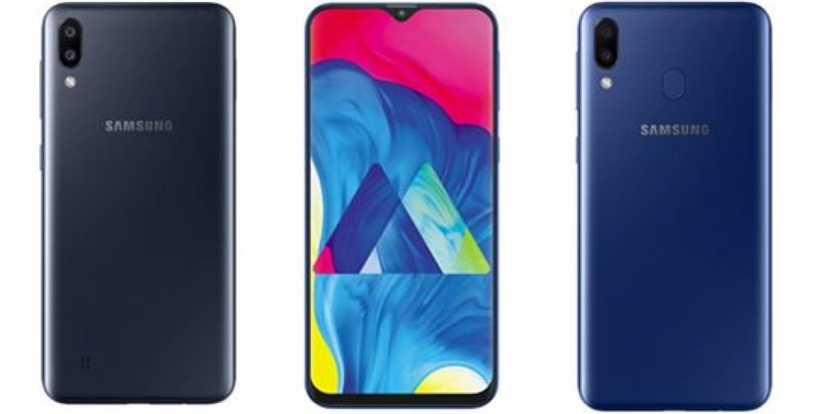 Tecnologia: Samsung anuncia início das vendas da linha Galaxy M no Brasil