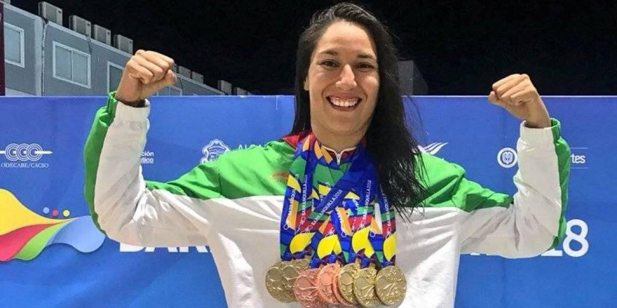 """""""No operarme hubiera sido una negligencia de mi parte"""": Liliana Ibáñez"""