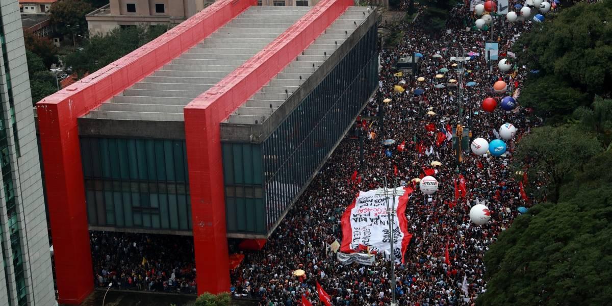 Oposição diz que protesto em defesa da Educação desta quinta será menor que o anterior