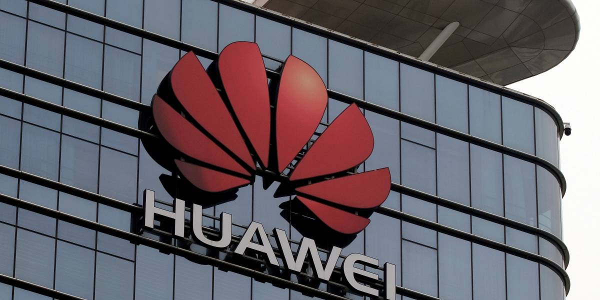 Gigante dos smartphones, chinesa Huawei entra na 'lista negra' dos Estados Unidos