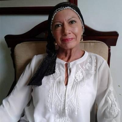 Luz Helena Amaya Nueva Mujer