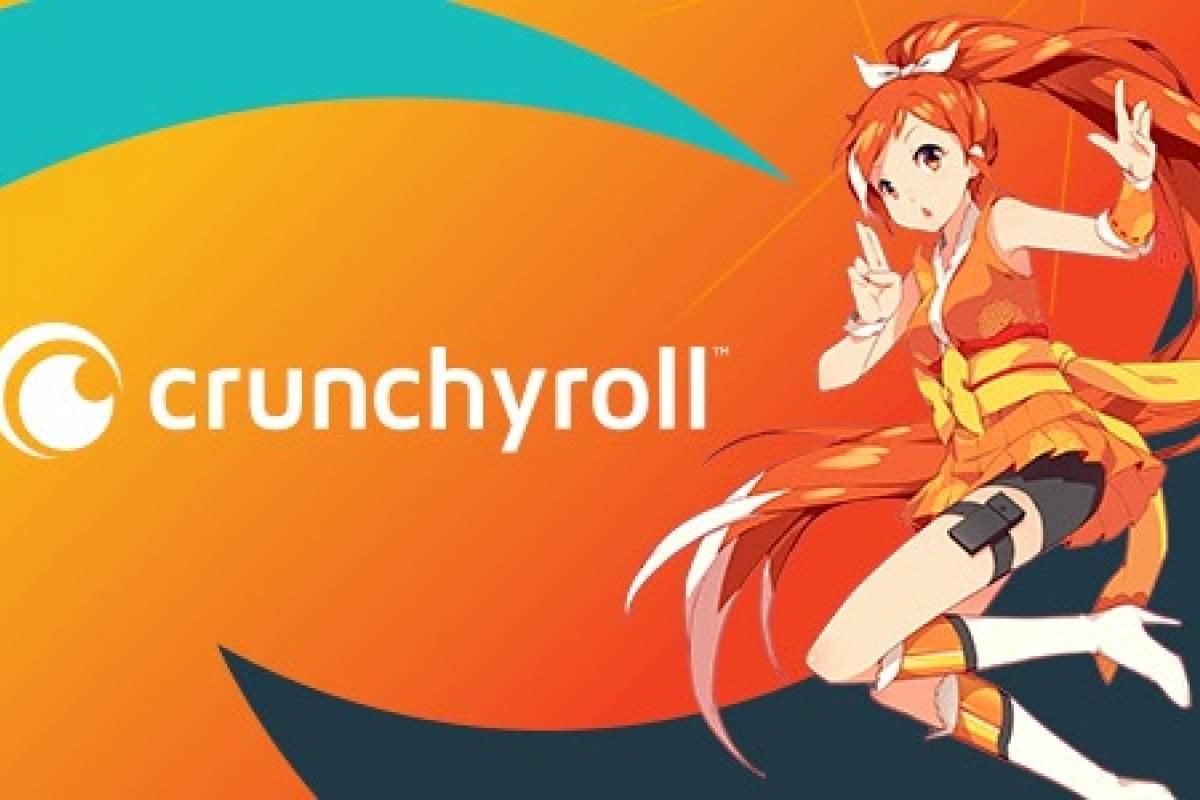 Consigue un mes gratis de Crunchyroll con Amazon Prime