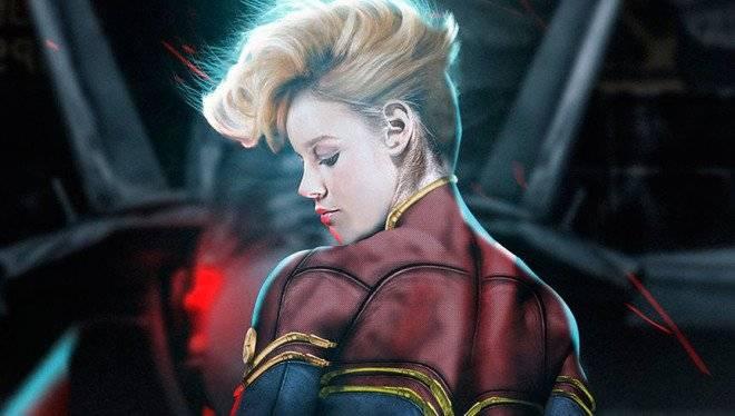 Avengers Endgame: ¿Por qué no le dieron protagonismo a Capitana Marvel? Internet