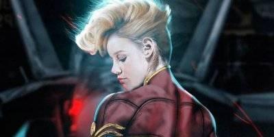 Avengers Endgame: ¿Por qué no le dieron protagonismo a Capitana Marvel?