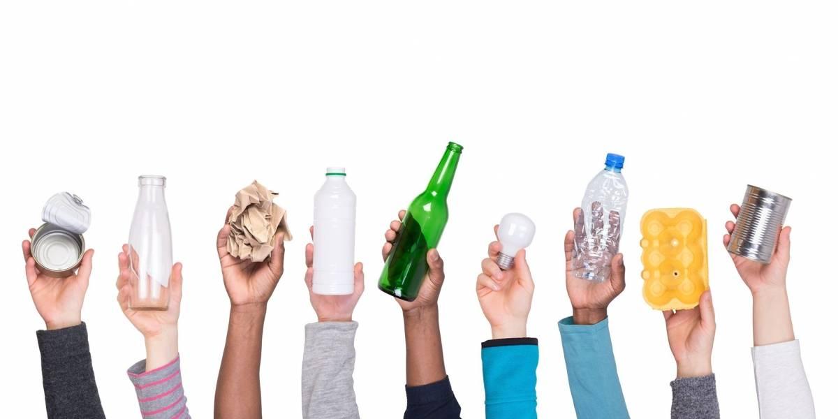 6 tips para  vivir sin desperdicios