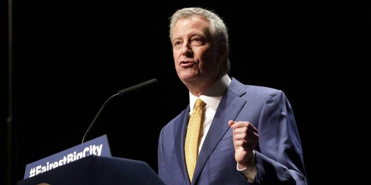 ¿Será rival de Trump? Alcalde de Nueva York anuncia su candidatura a las elecciones presidenciales en Estados Unidos