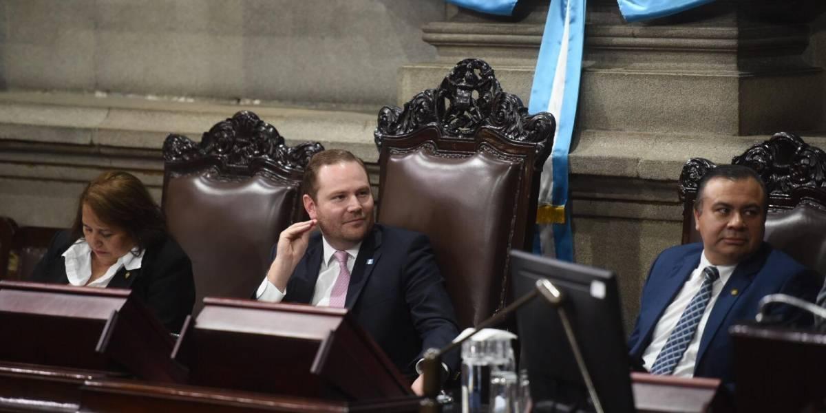 Congreso deberá repetir convocatoria para comisión de postulación de la CSJ