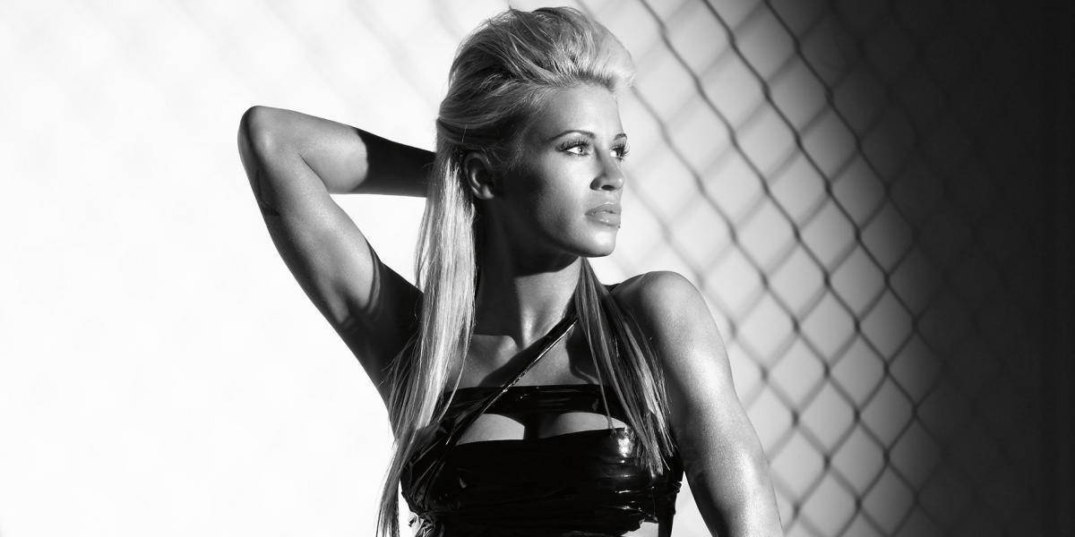 Fallece Ashley Massaro, ex luchadora de la WWE