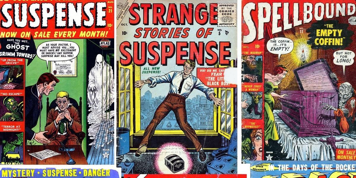 Compran derechos de Atlas Comics: Paramount quiere su universo como Marvel