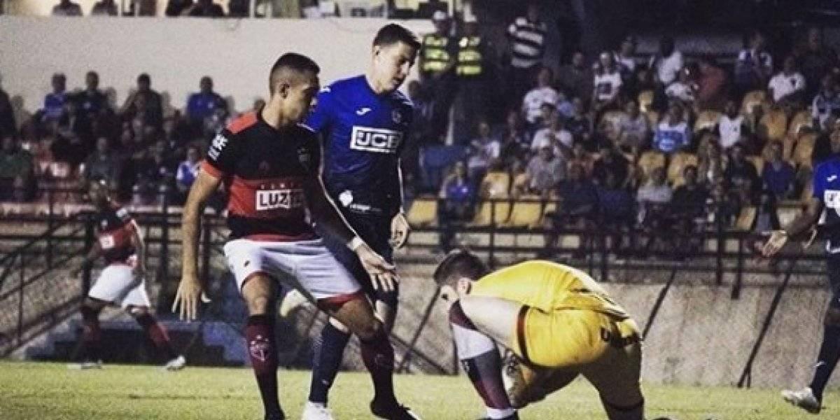 Serie B 2019: como assistir ao vivo online ao jogo Atlético-Go x Criciúma