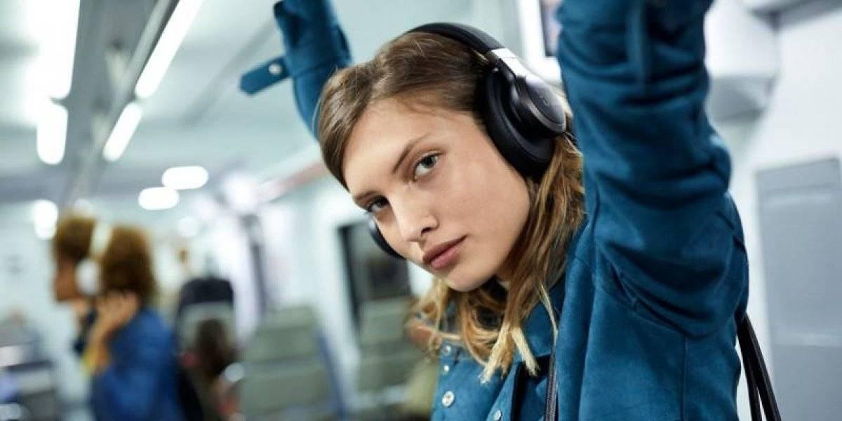 Audífonos inteligentes para que no pierdas detalle de nada