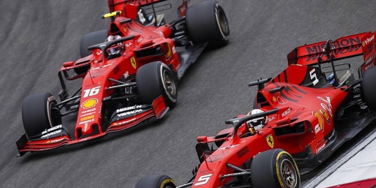 Es oficial, la Fórmula 1 no regresará a México en el año 2020