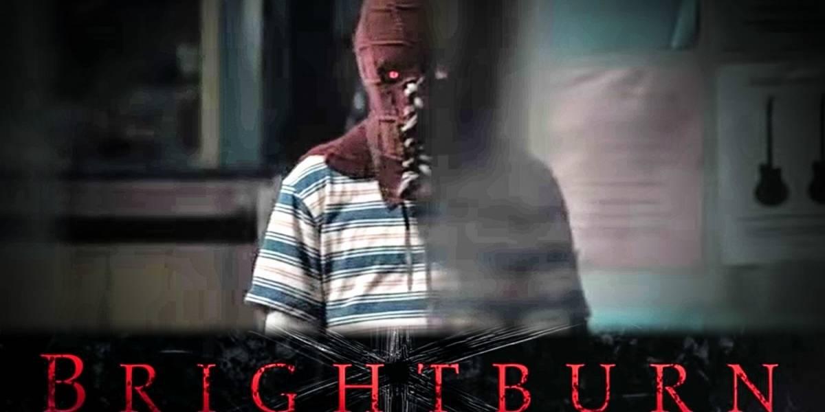 Brightburn: Hijo de la Oscuridad. El mal ha encontrado su superhéroe