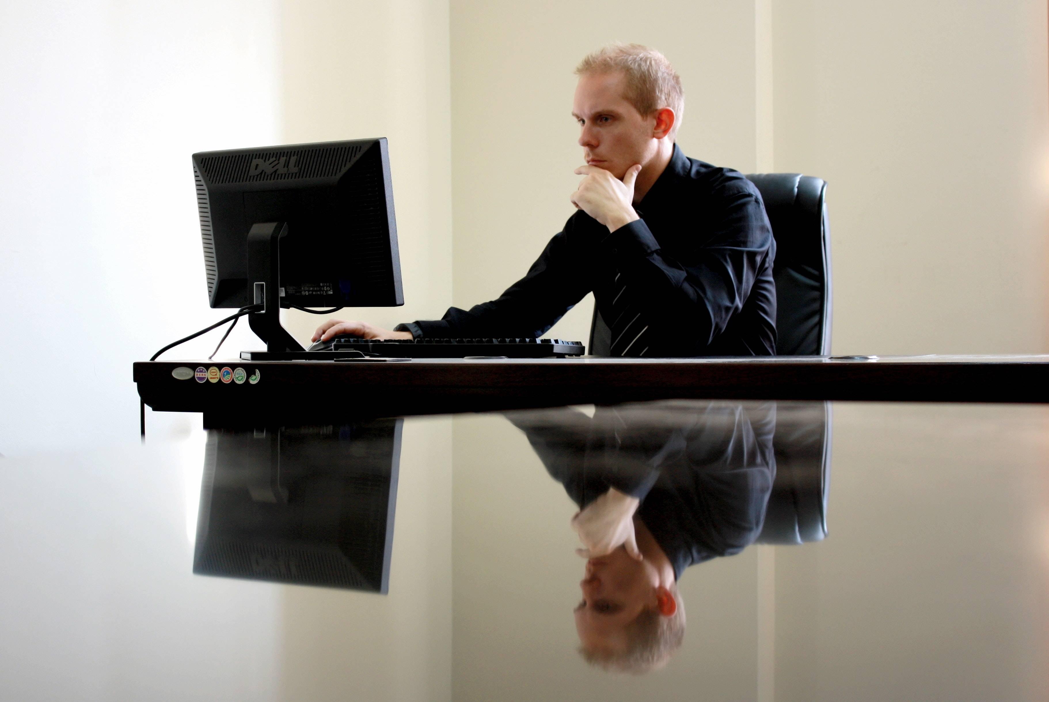 Casi una tercera parte de los exempleados todavía pueden acceder a los datos privados de las empresas