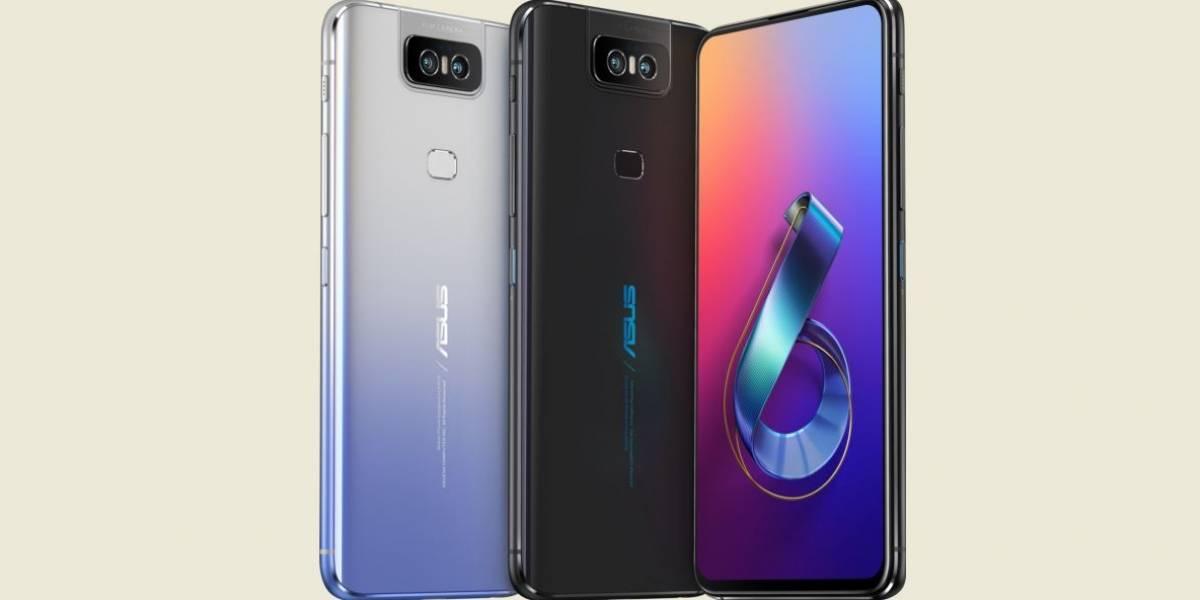 Tecnologia: ASUS anuncia novo smartphone Zenfone 6