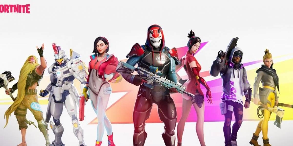 Fortnite: Jogadores ganharão 'Rox' e 'Sentinela' na compra do novo Passe de Batalha da temporada 9