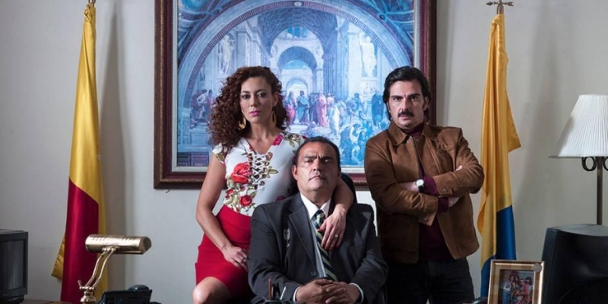 Andrea Guzmán de 'La Gloria de Lucho' sorprendió con publicación en ropa interior