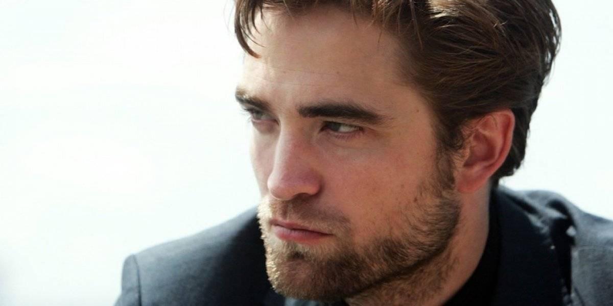 """Pattinson camino a ser el Batman """"más joven"""" en la historia del cine"""