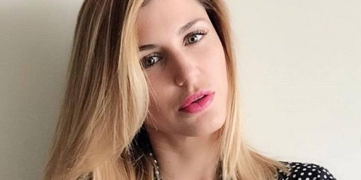 """De ser buena pal..."": Wilma González responde furiosa ante pesado comentario de un seguidor"