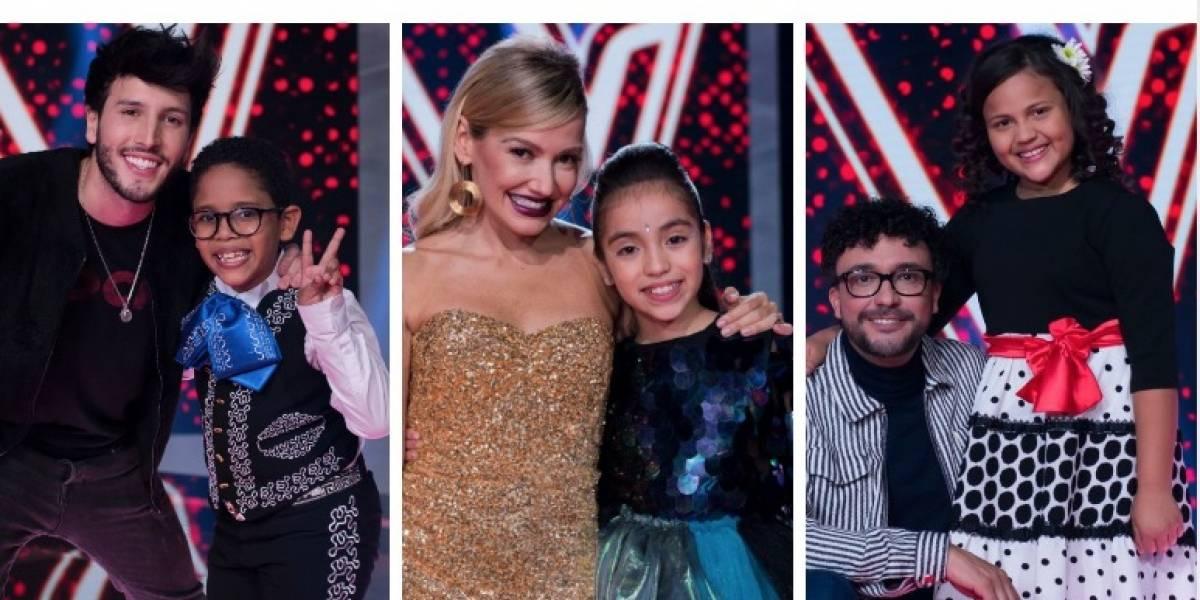 ¿Cómo votar por su ganador de 'La Voz Kids' 2019?