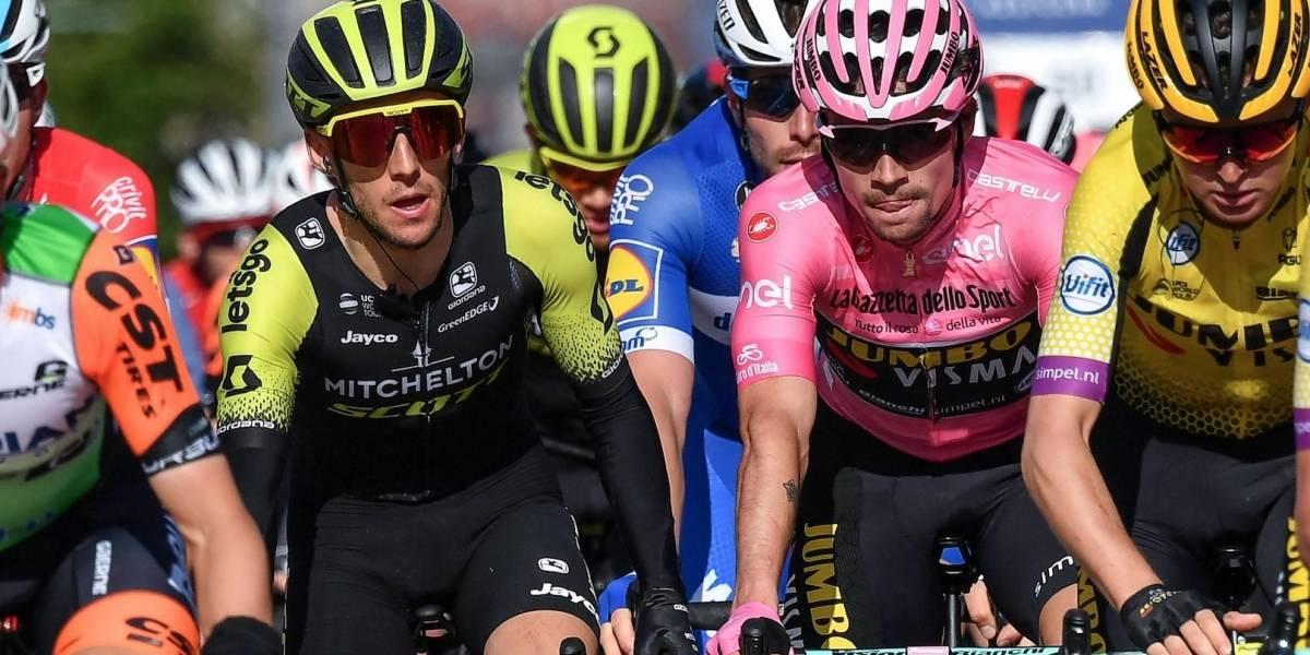 ¿Seguirán los cambios en la general? La etapa 7 del Giro promete grandes momentos