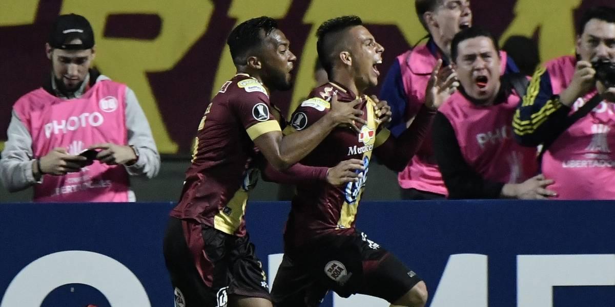 ¡Tolima, tu papá! Los pijaos volvieron a vencer a Atlético Nacional