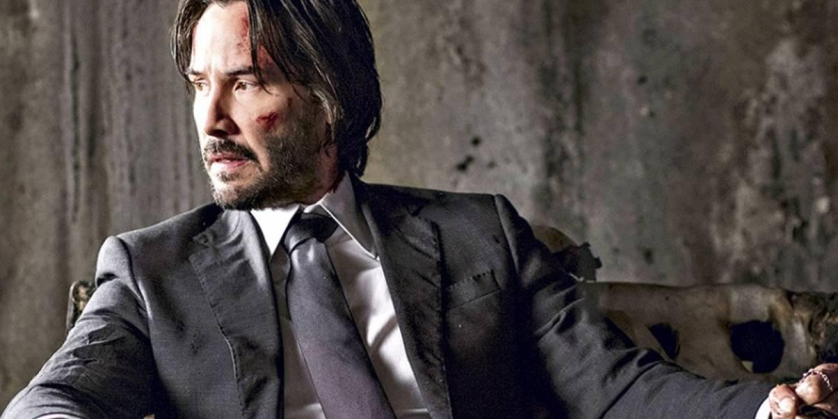 El director de 'John Wick' quiere más actores de 'Matrix' y da sorpresas