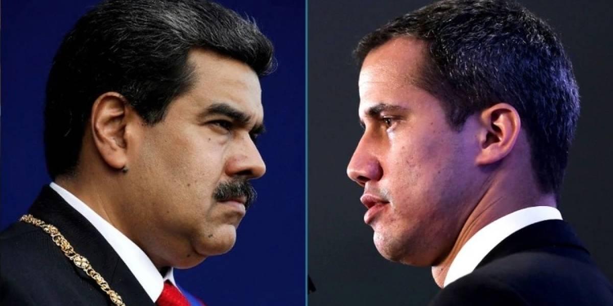 ¿Negociación secreta? Gobierno y oposición de Venezuela reunidos en Noruega ante crisis