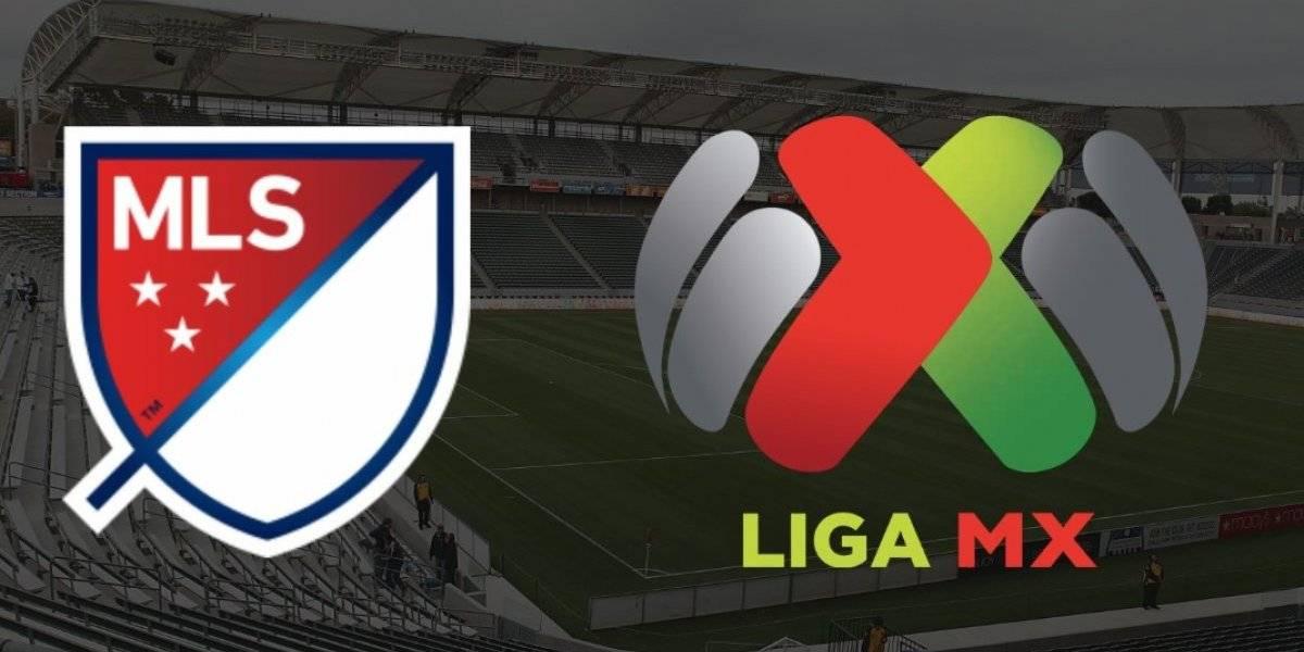 Confirmados los equipos que participarán en el torneo de la Liga MX y la MLS
