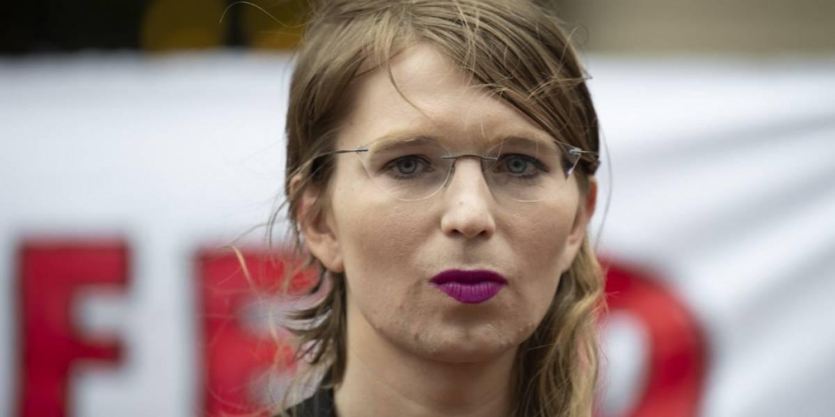 Chelsea Manning, enviada de nuevo a prisión por desacato