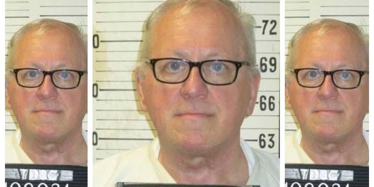 """""""Experimentó una conversión religiosa"""": será ejecutado por matar a su esposa, rechazó su última cena y pidió que se la den a una persona sin hogar"""