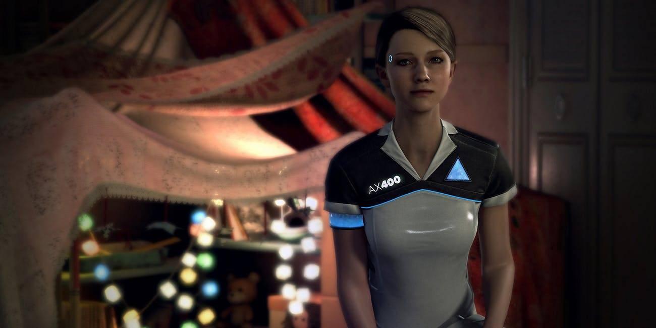 Anunciadas 3 demos para los juegos de Quantic Dream en PC
