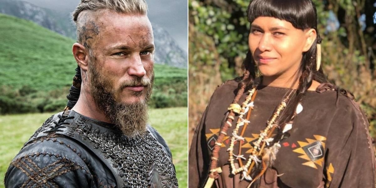 Vikings: Figurante fala sobre trabalho na 6ª temporada e deixa escapar spoiler