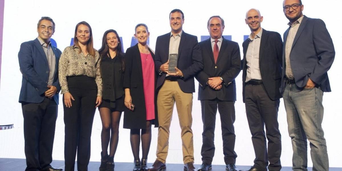 Encuesta Chile 3D: Consumidores premian a Samsung por cuarto año consecutivo como marca de excelencia