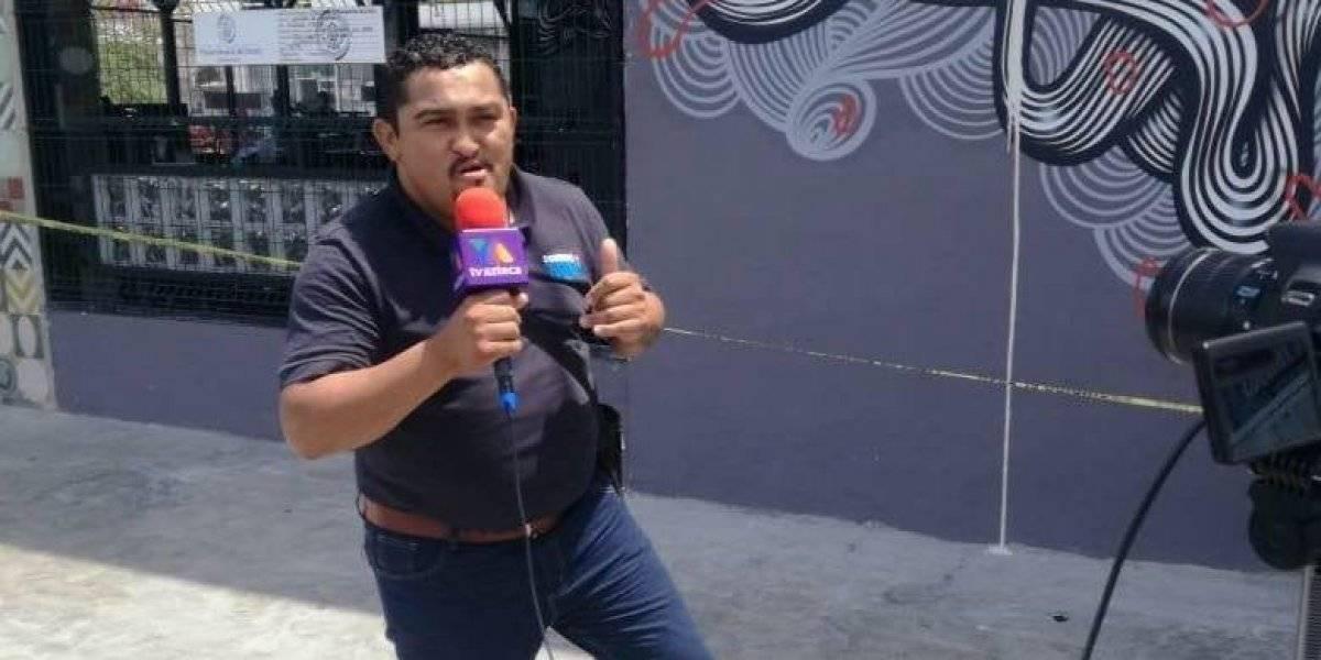 Asesinan al periodista Francisco Romero en Quintana Roo