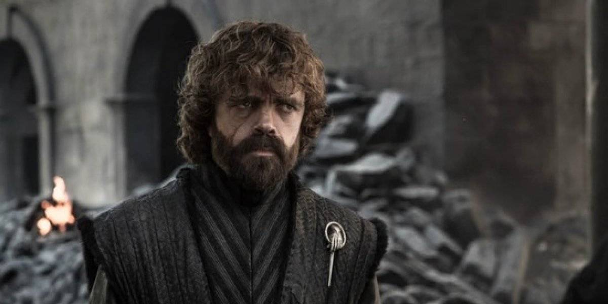 Game of Thrones: Se revelan imágenes del episodio final