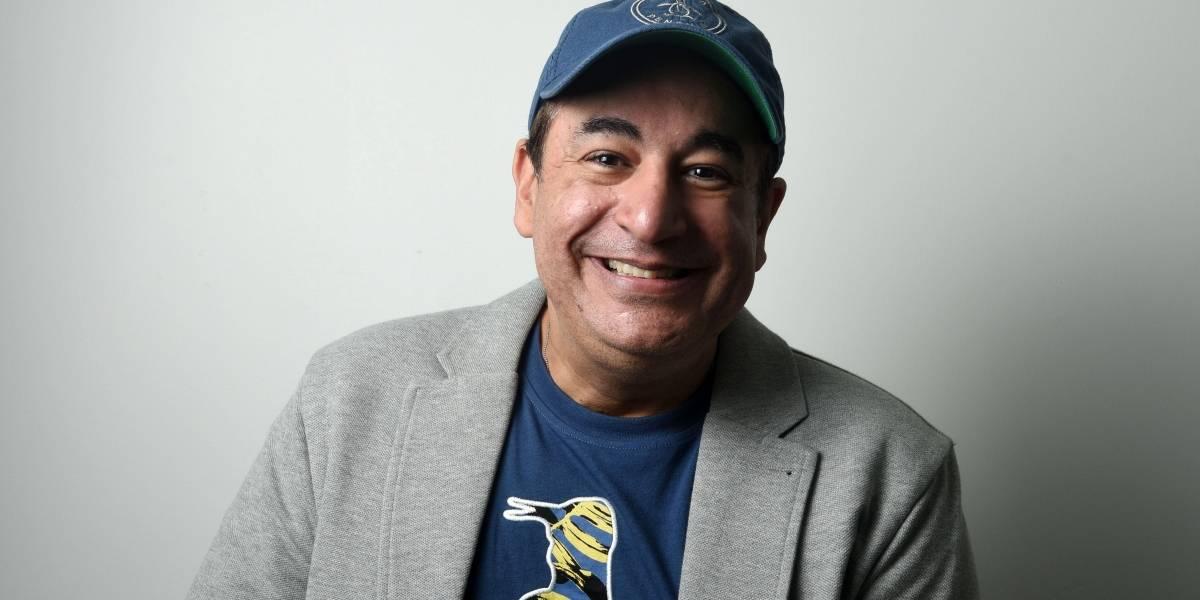 """Miguel Morales """"sabe"""" por qué Anuel AA presume sus lujosas prendas"""
