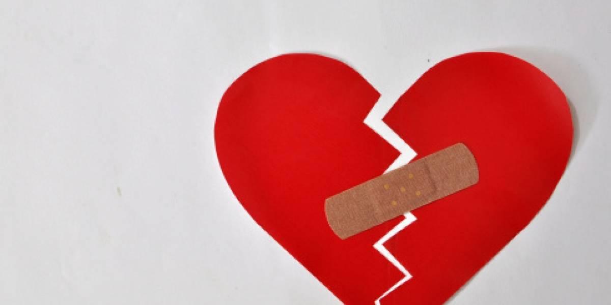 Increíble avance científico: inventan solución para reparar de forma instantánea un corazón roto