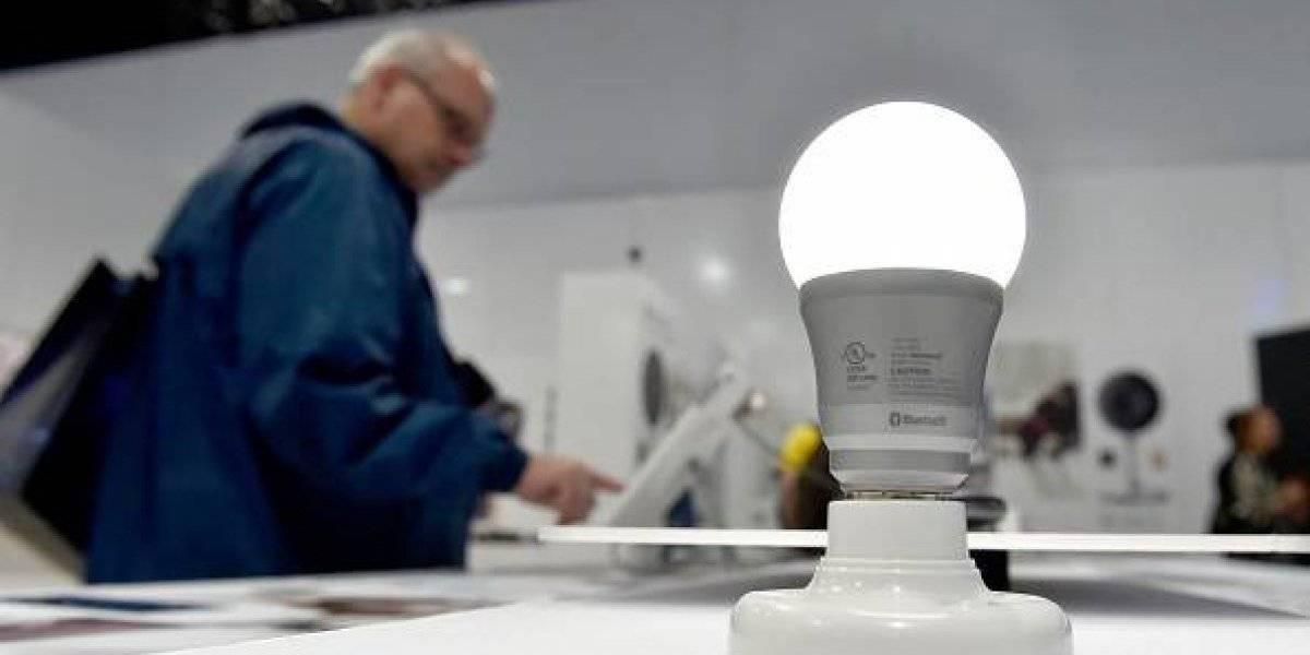 Daños irreversibles en los ojos: informe alerta sobre los efectos de las luces LED que se utilizan en los hogares