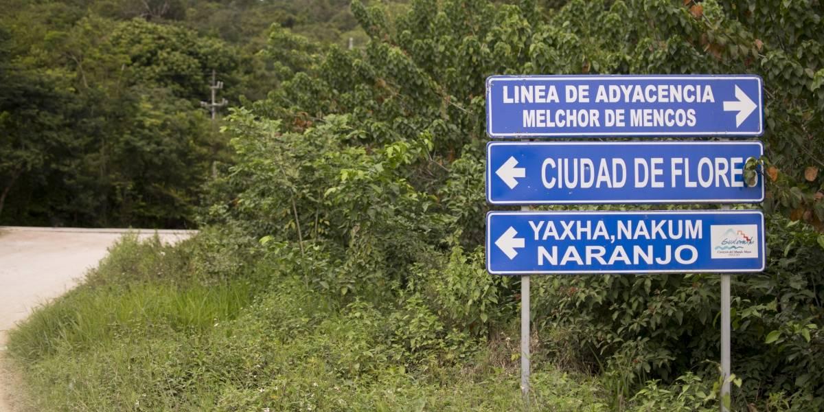 Guatemala y Belice posponen reunión para tratar diferendo territorial
