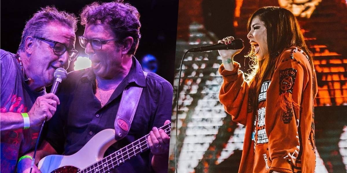 Virada Cultural: Confira horários dos shows no Palco Rio Branco, dedicado ao rock