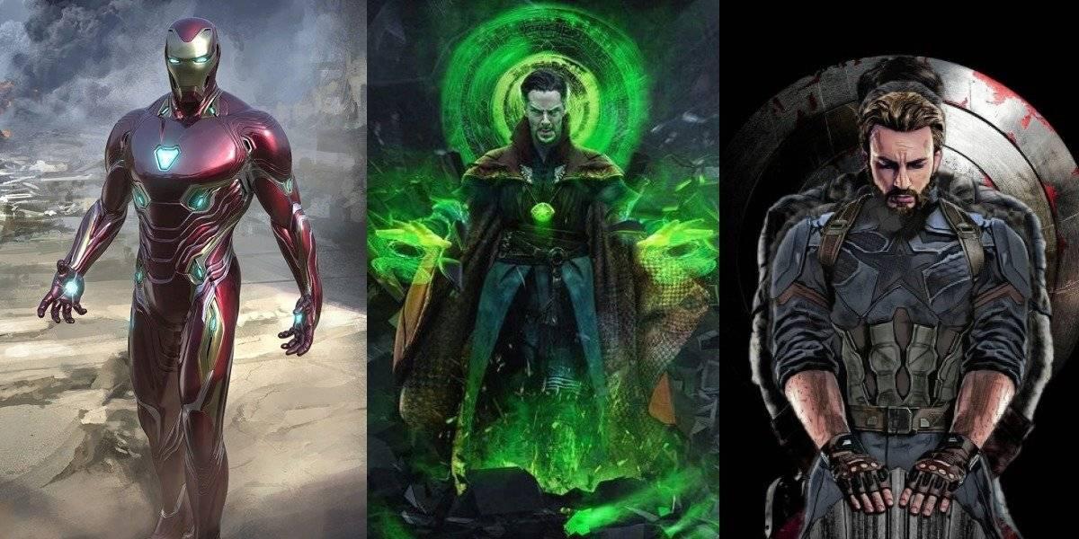 Avengers: El vengador que se convirtió en el mensajero de Galactus