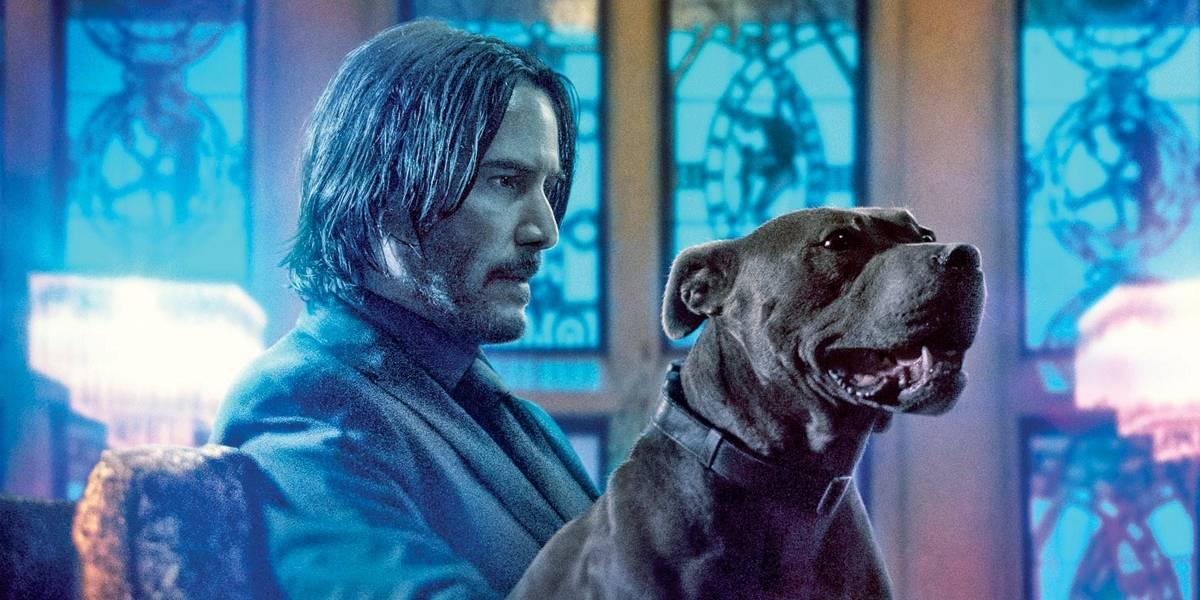 John Wick: Keanu Reeves vive anti-herói pela terceira vez