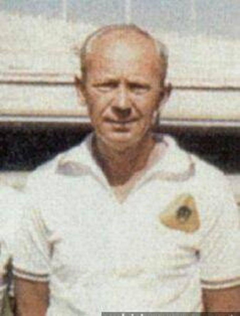 Jorge Marik-Hungría / Archivo