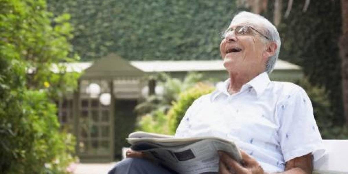 ¿Cuál es el secreto para tener una buena calidad de vida a los 100 años?