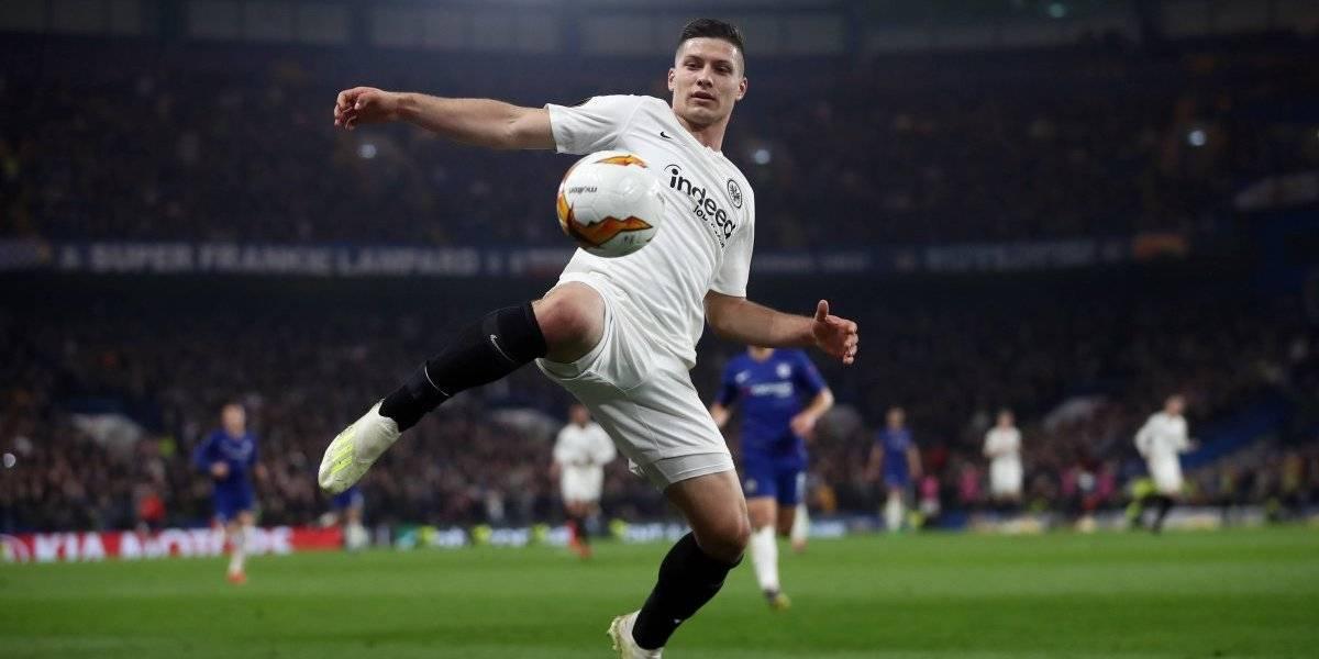 El Real Madrid ya hizo su primer fichaje para la siguiente temporada