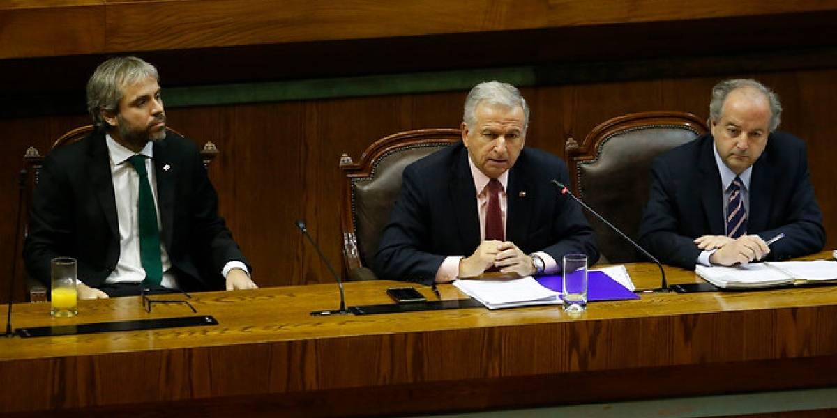 Una buena para el Gobierno: Cámara de Diputados aprueba la idea de legislar la reforma a las pensiones