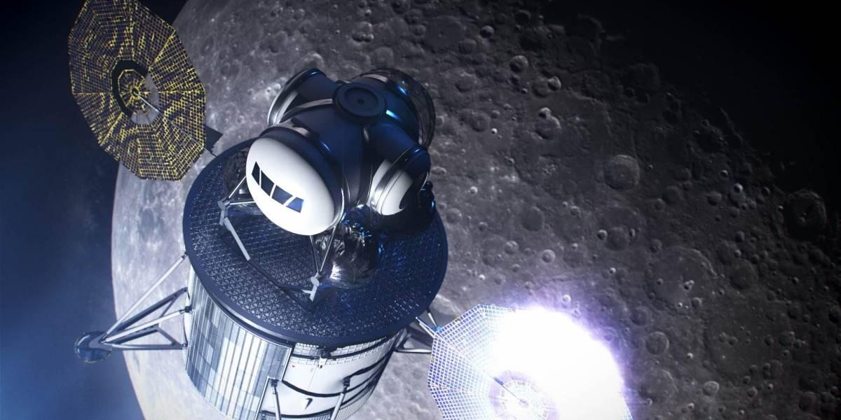 NASA fecha acordo com 11 empresas americanas para o envio de astronautas à Lua