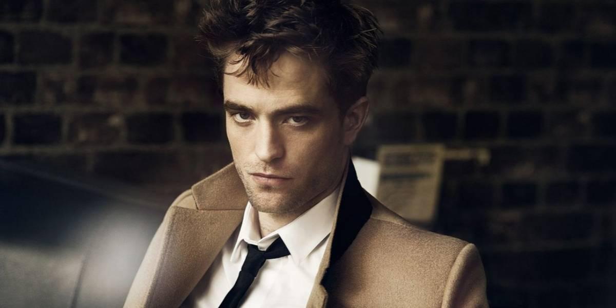 Robert Pattinson está muy cerca de convertirse en el nuevo Batman